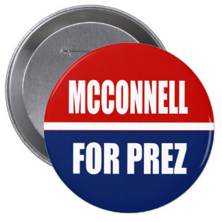 MCCONNELL 2012 BUTTON