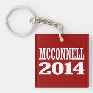 MCCONNELL 2014 LLAVERO