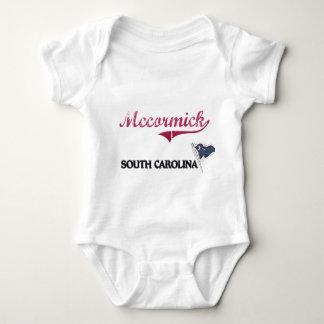 Mccormick South Carolina City Classic Tee Shirt