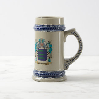 Mccotter Coat of Arms - Family Crest Coffee Mug