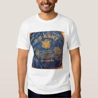 McCoy, Camp; WII T-shirt