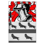 McCoy Coat of Arms Dry-Erase Boards