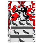 McCoy Coat of Arms Dry-Erase Whiteboards