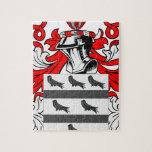 McCoy Coat of Arms Puzzles