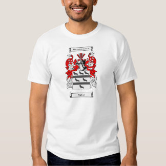 McCoy Coat of Arms T-shirts