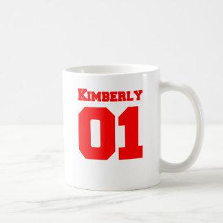 MCCREARY, KIMBERLY CLASSIC WHITE COFFEE MUG