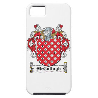 McCullogh Family Crest Case For iPhone 5/5S