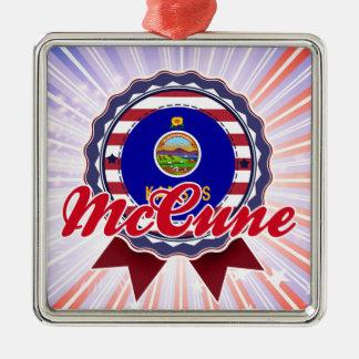 McCune KS Ornamente De Reyes