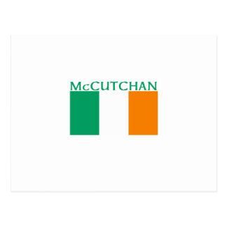 McCutchan Post Cards