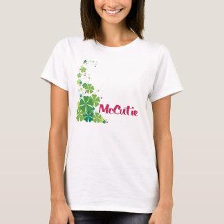 McCutie Flowers T-Shirt