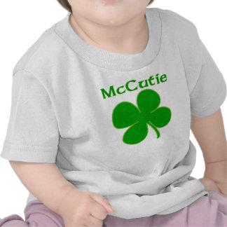 McCutie Camisetas