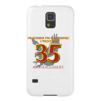 McD #35 - Success Case For Galaxy S5