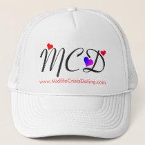 MCD Lovely Ladies Logo Hat