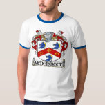 McDermott Coat of Arms T-Shirt