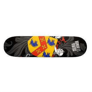 McDermott Skateboard Deck