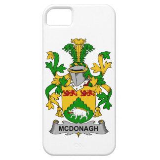 McDonagh Family Crest iPhone 5 Case