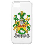 McDonagh Family Crest Cover For iPhone 5C