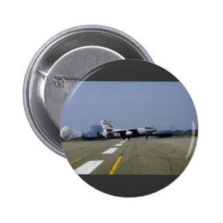 McDonald Douglas B-66 Sky Warrior Pinback Buttons