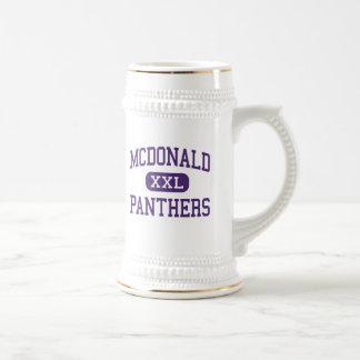 McDonald - Panthers - Junior - Katy Texas Mugs