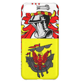 McDonald (Scottish) Coat of Arms iPhone 5C Cover