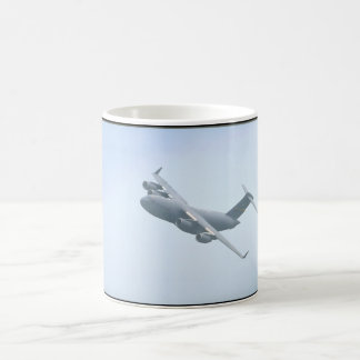 McDonnell Douglas C-17A_Aviation Photography II Coffee Mug