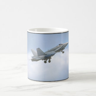 McDonnell Douglas CF-18_Aviation Photography Coffee Mug