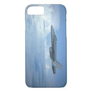 McDonnell Douglas CF-18A_Aviation Photograp iPhone 8/7 Case