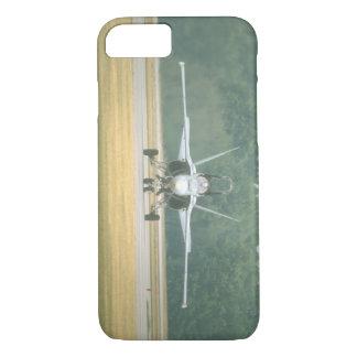 McDonnell Douglas CF_Aviation Photograp iPhone 8/7 Case