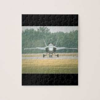 McDonnell Douglas CF_Aviation Photograp Jigsaw Puzzle