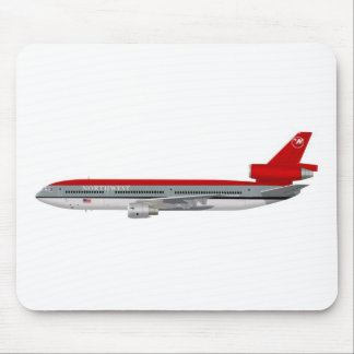 McDonnell Douglas DC-10 Northwest N234NW Mouse Pad