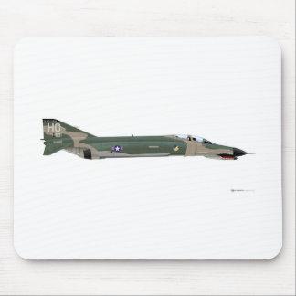 McDonnell Douglas F-4E Phantom II 68531 Mousepad