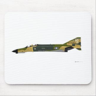 McDonnell Douglas F-4E Phantom II Mousepads
