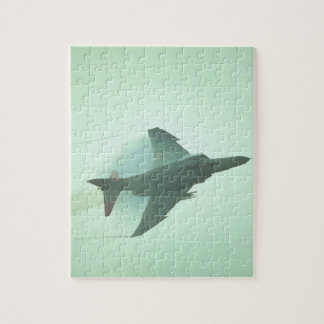 McDonnell Douglas F-4F_Aviation Photograph II Jigsaw Puzzle
