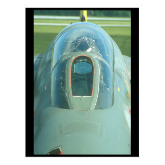 McDonnell Douglas F-4F Phantom_Aviation Photograph Postcard