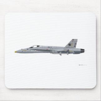 McDonnell Douglas FA-18 Hornet Mouse Pad