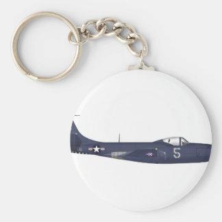 McDonnell Douglas FH-1 Phantom 111793 Keychains