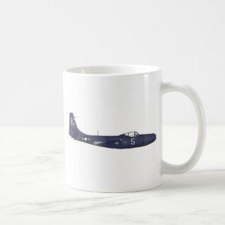 McDonnell Douglas FH-1 Phantom 111793 Classic White Coffee Mug