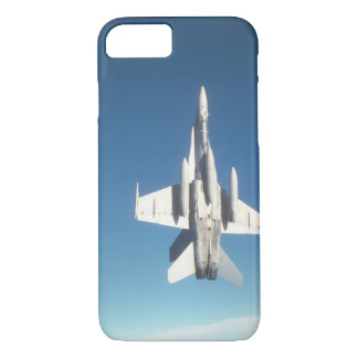 McDonnell-Douglas_Military Aircraft iPhone 8/7 Case