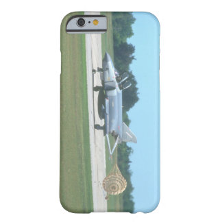 McDonnell Douglas RF-4C_Aviation Photography Barely There iPhone 6 Case