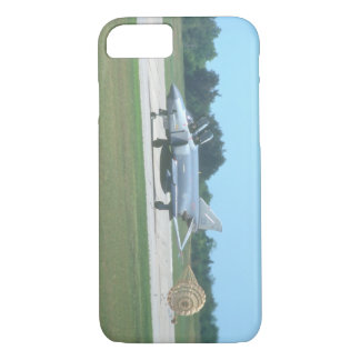 McDonnell Douglas RF-4C_Aviation Photography iPhone 8/7 Case