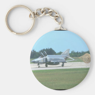 McDonnell Douglas RF-4C_Aviation Photography Keychain