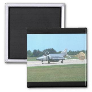 McDonnell Douglas RF-4C_Aviation Photography Magnet