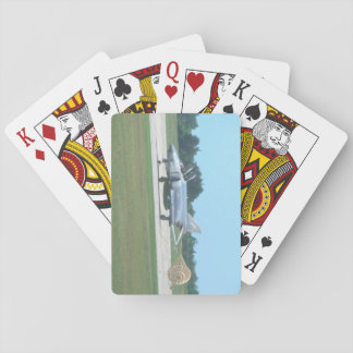 McDonnell Douglas RF-4C_Aviation Photography Playing Cards