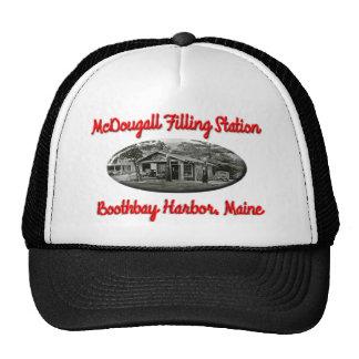 McDougall Filling Station Trucker Hat