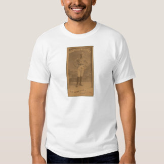 McDowell, poste de Rochester expreso Camisas