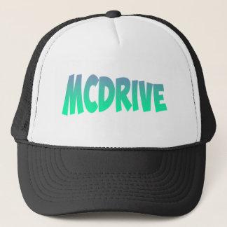 MCDrive Apparel Trucker Hat