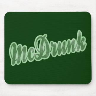 McDrunk Mousepad