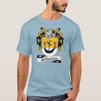 McEachern Family Crest T-Shirt