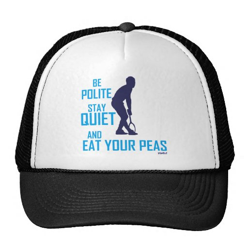 mcenroe tribute hat