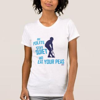 mcenroe tribute T-Shirt